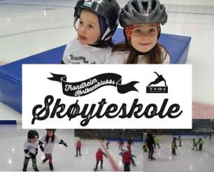 Skøyteskole